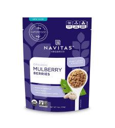 Mulberries Navitas