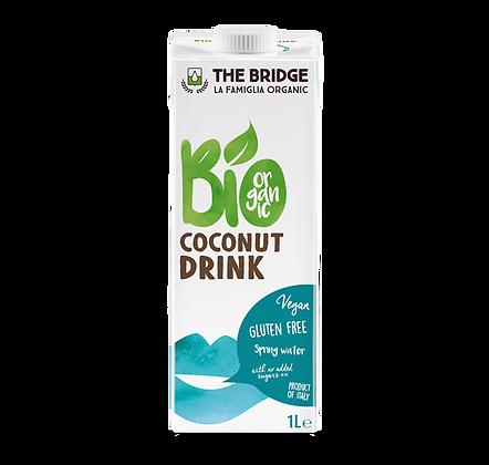 Coconut Drink 1 Litre DeBridge