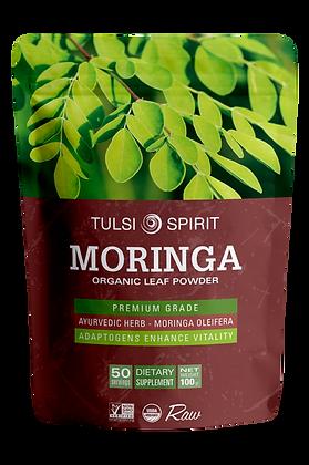 Moringa Powder - Tulsi Spirit