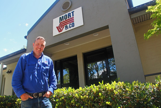 Mort & Co embraces changes to NFAS