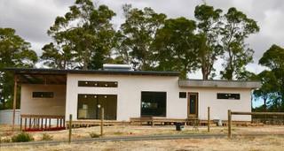 Hemp homes in hot demand