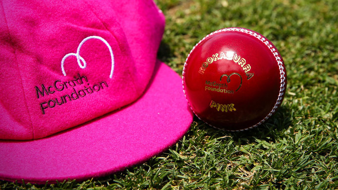 McGrath Foundation - Pink Up Your Town