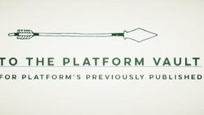 New to Platform: The Vault