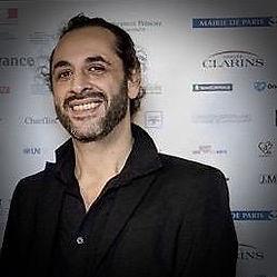 Luis Tamayo - Compagnie Le Temps Présent
