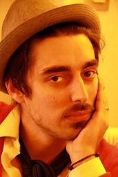 Mathieu Courtaillier- Compagnie Le Temps Présent