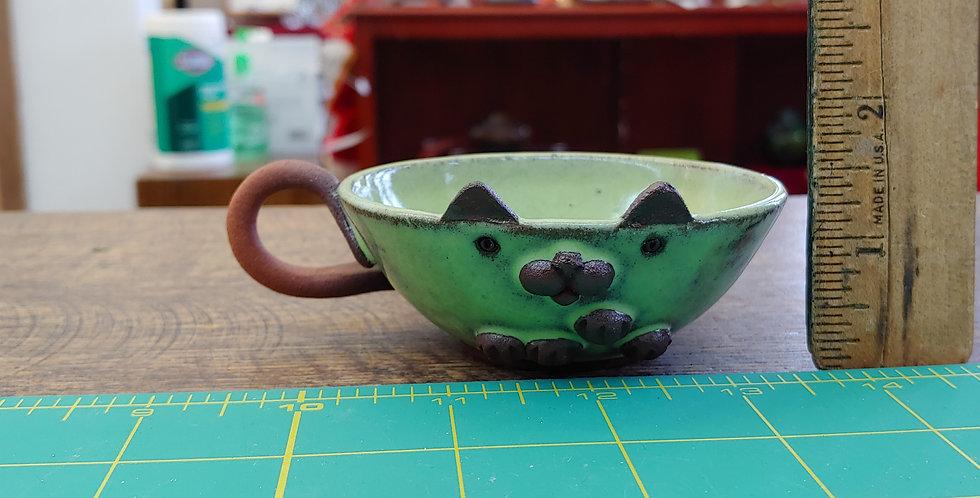 CatWare Teacup