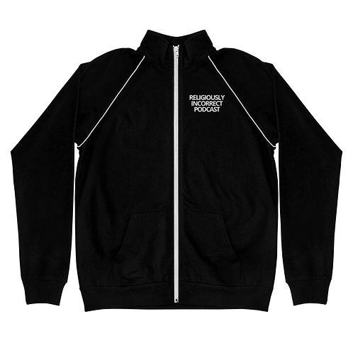 Religiously Incorrect Podcast Fleece Jacket