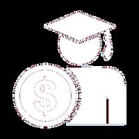 charitea scholarship icon.png