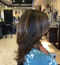 hair and nail salon in blue point suffolk county