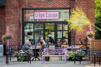 Crepe Escape
