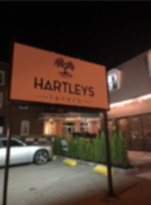 Hartley's Tavern