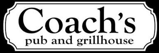 Coach's Pub And Grill House