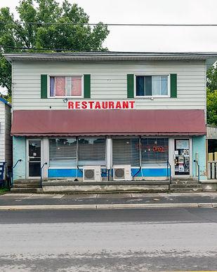 Island Family Restaurant
