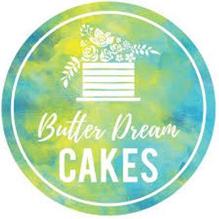 Butter Dream Cakes