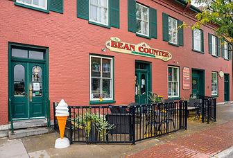 Bean Counter Cafe & Bakery