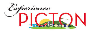 Experience Picton BIA logo WORKING colou
