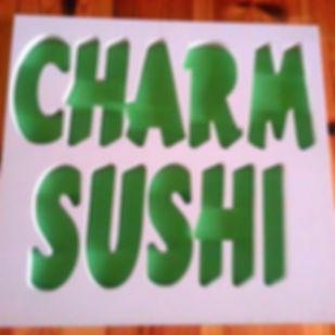 Charm Sushi