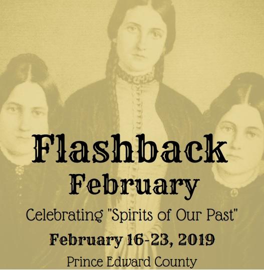 Flashback February