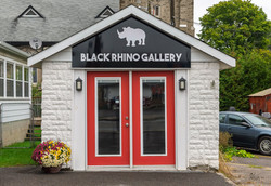 Black Rhino Gallery