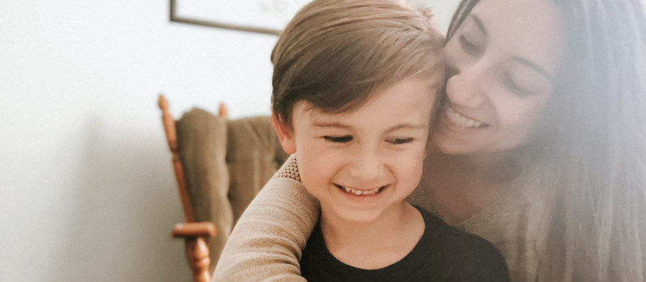 Ways to Foster Positive Mental Health in Children