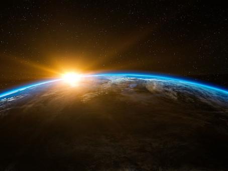 Håb for verden efter den globale krise