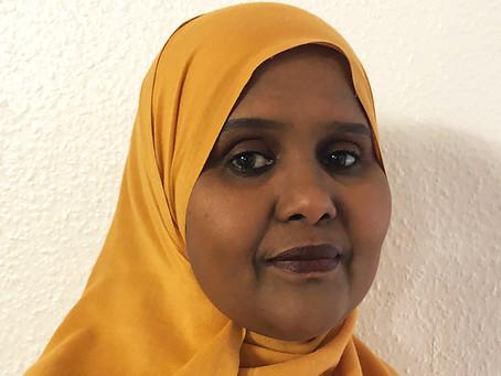 Somalisk mor kæmper for, at unge med somalisk baggrund bliver en del af samfundet