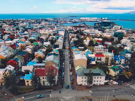 Landefakta om religionsfrihed i Island