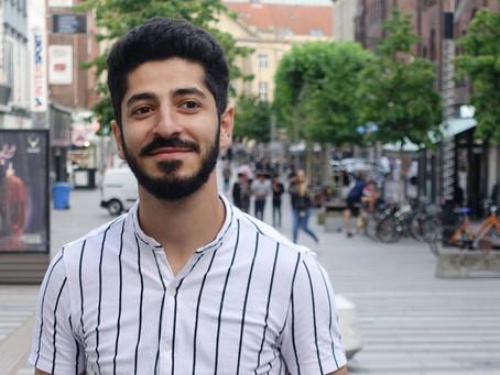'Hellere dø i Middelhavet end havne i et syrisk fængsel'