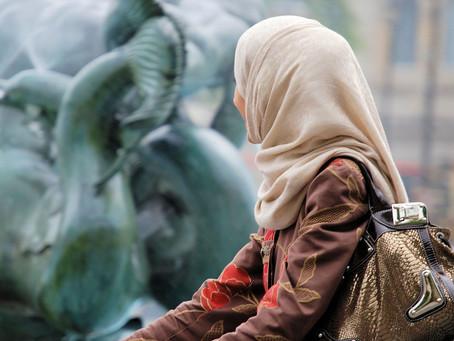 Rapport: Islamofobien trives i Danmark