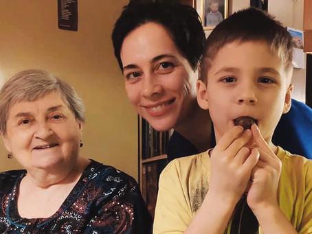 Besøgsvenner skaber livskvalitet for ensomme ældre indvandrere