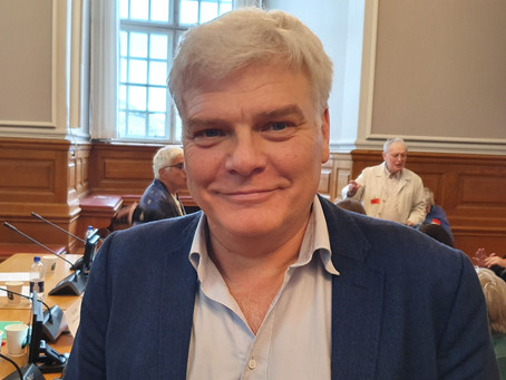 Høring: Regering og folketing svigter danske børn
