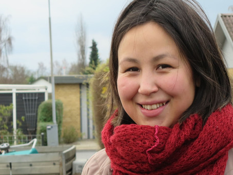 Makkannguaq: Jeg er først og fremmest grønlænder