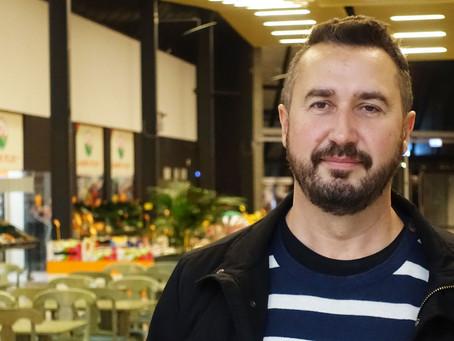 Politimand: Politikerne skyder med spredehagl