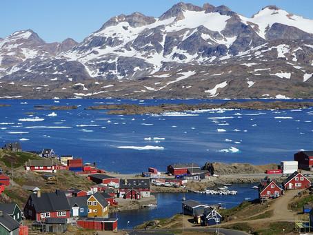 Opgør med dansk 'velvillig' kolonisering af Grønland