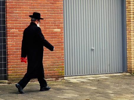 Stor stigning i hadforbrydelser mod jøder i USA