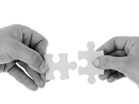 Troens sprog gavner hjælpeorganisationers indsats