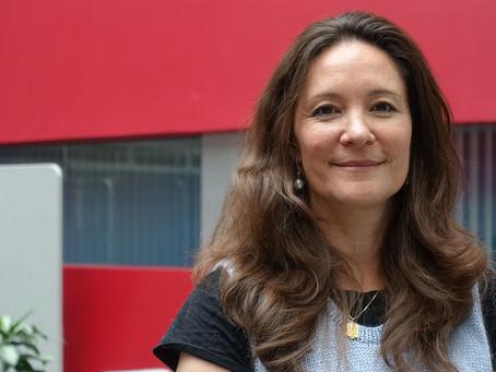 Paula Larrain: 'Jeg er både dansker og chilener resten af livet'