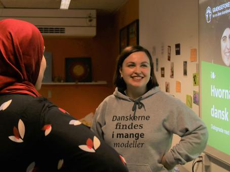 'Du behøver ikke vælge mellem dansk og udenlandsk identitet'