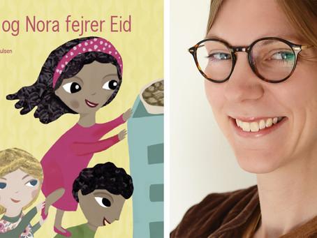 Ny børnebog kritiserer religiøs ensretning