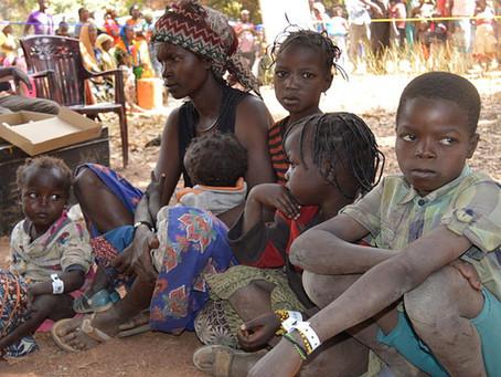 Landefakta om religionsfrihed i Centralafrikanske Republik