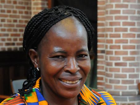 Leder af sundhedscenter i Centralafrika håber på fred i sit voldsplagede hjemland