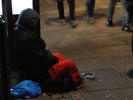 Rapport: Odense giver hjemløse et sted at bo
