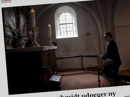 'Dansk kristendom' – en gyselig betegnelse