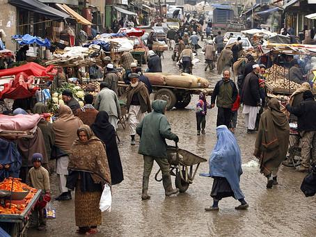 Landefakta om religionsfrihed i Afghanistan