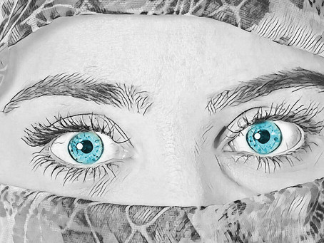 Flerkulturel: Jeg kan se det i deres øjne