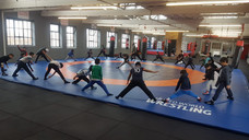 Leicester Combat Academy