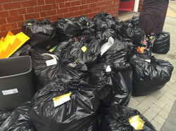 Community Clean up 2015