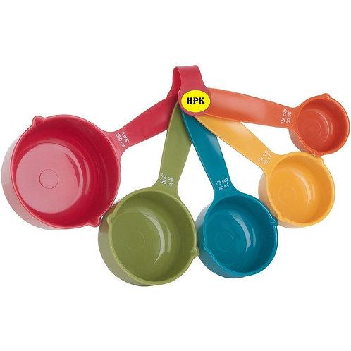 HPK Measuring Cups Set, 5-Pieces