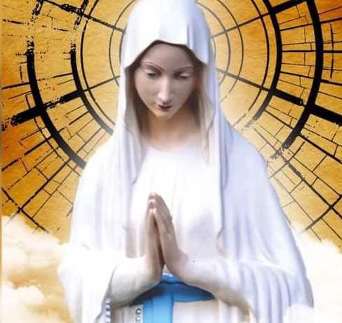 Festa de Nossa Senhora Virgens dos Pobres no Porto Dantas