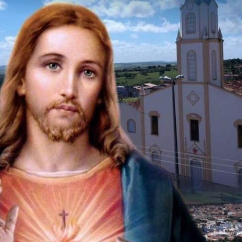 Festa do Sagado Coração de Jesus em Ribeirópolis